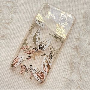 Kate Spade • iPhone XS MAX Case